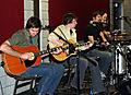 Band G3-06 Sunday
