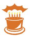 Gomer_birthday_cake