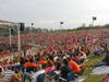Sea of Orange